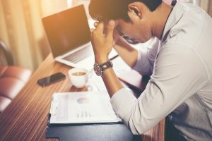 stress och akupunktur